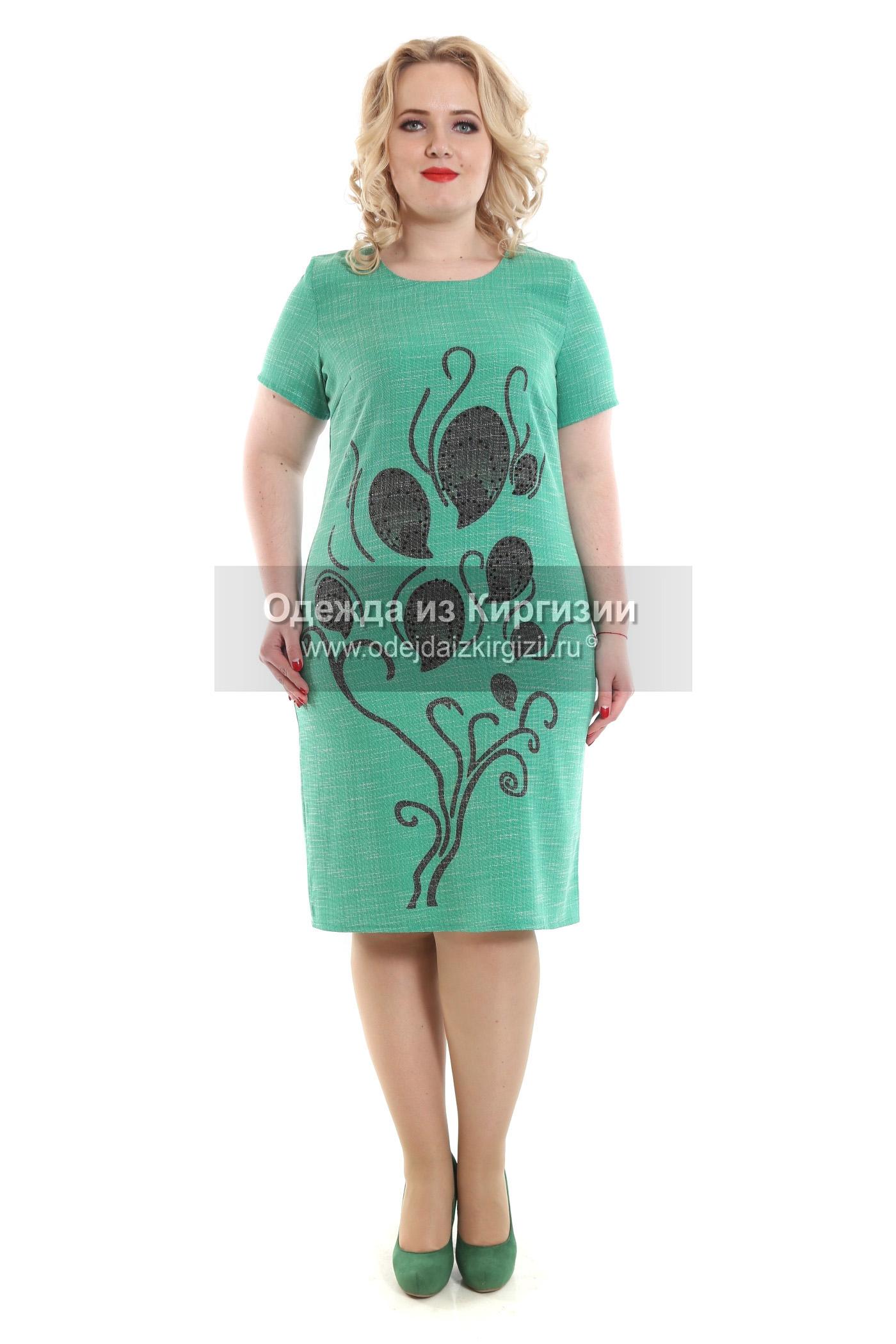 Платья DAN-383-01
