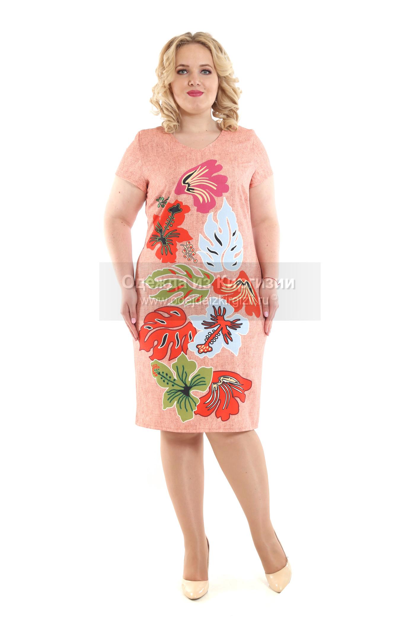 Платье DAN-391-01
