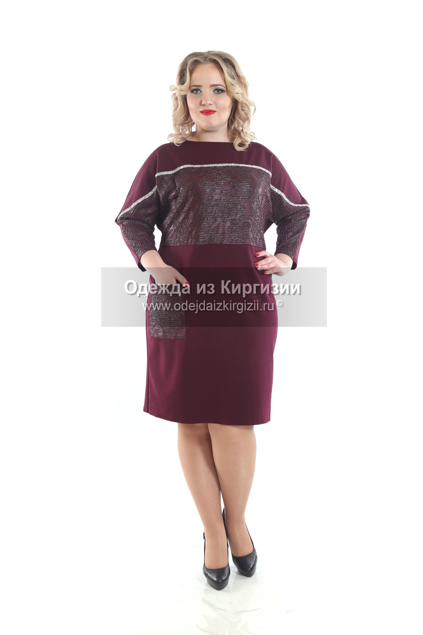Платье TIM-Горизонт-02